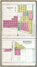 Groton, Mansfield, Brown County 1911